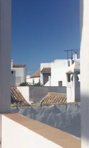 terraza